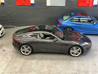 2016 Jaguar F-TYPE X152 Grey Sports Automatic Coupe