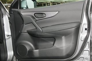 2019 Nissan Qashqai J11 Series 2 ST X-tronic Gun Metallic 1 Speed Constant Variable Wagon