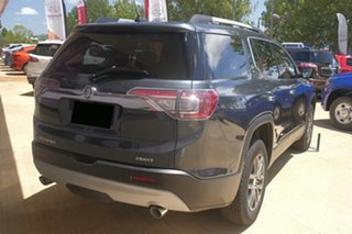 2019 Holden Acadia AC MY19 LTZ 2WD Dark Shadow Grey 9 Speed Sports Automatic Wagon.