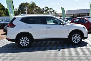 2019 Nissan X-Trail T32 Series II ST-L X-tronic 2WD Ivory Pearl 7 Speed Constant Variable Wagon