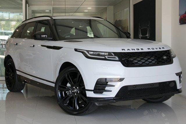 New Land Rover Range Rover Velar  , Range Rover Velar 20MY D300 R-Dynamic HSE AWD Auto