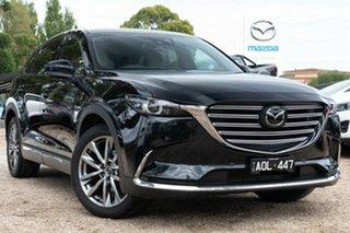 2016 Mazda CX-9 TC Azami SKYACTIV-Drive Black 6 Speed Sports Automatic Wagon.