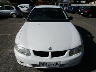 2001 Holden Commodore VX Executive 4 Speed Automatic Sedan.
