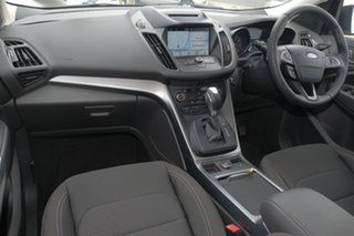 2018 Ford Escape ZG 2018.00MY Trend 2WD Grey 6 Speed Sports Automatic Wagon