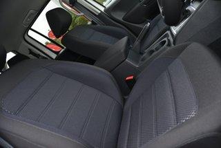2019 Volkswagen Amarok 2H MY19 TDI550 4MOTION Perm Highline White 8 Speed Automatic Utility