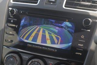 2019 Subaru WRX V1 MY20 STI AWD Premium Ice Silver 6 Speed Manual Sedan