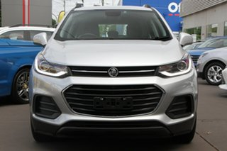 2018 Holden Trax TJ MY18 LS Nitrate 6 Speed Automatic Wagon.