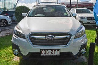 2019 Subaru Outback B6A MY19 2.0D CVT AWD 1x 7 Speed Wagon