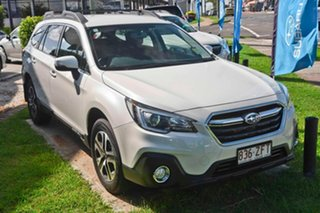 2019 Subaru Outback B6A MY19 2.0D CVT AWD 1x 7 Speed Wagon.