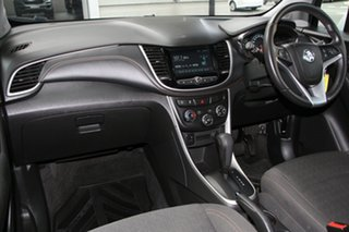 2018 Holden Trax TJ MY18 LS Nitrate 6 Speed Automatic Wagon