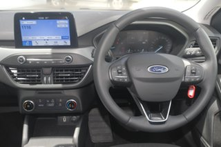 2019 Ford Focus SA 2019.25MY Trend Blue 8 Speed Automatic Hatchback