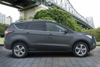 2018 Ford Escape ZG 2018.00MY Trend 2WD Grey 6 Speed Sports Automatic Wagon.