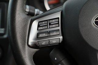 2012 Subaru XV MY13 2.0I-L Dark Grey 6 Speed Manual Wagon