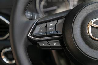 2019 Mazda CX-5 KF2W7A Maxx SKYACTIV-Drive FWD Sport Soul Red Crystal 6 Speed Sports Automatic Wagon