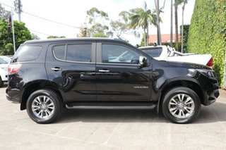 2018 Holden Trailblazer RG MY18 LTZ (4x4) Black 6 Speed Automatic Wagon