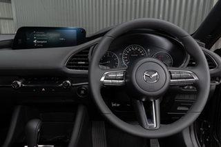 2019 Mazda 3 BP2HLA G25 SKYACTIV-Drive Evolve Titanium Flash 6 Speed Sports Automatic Hatchback