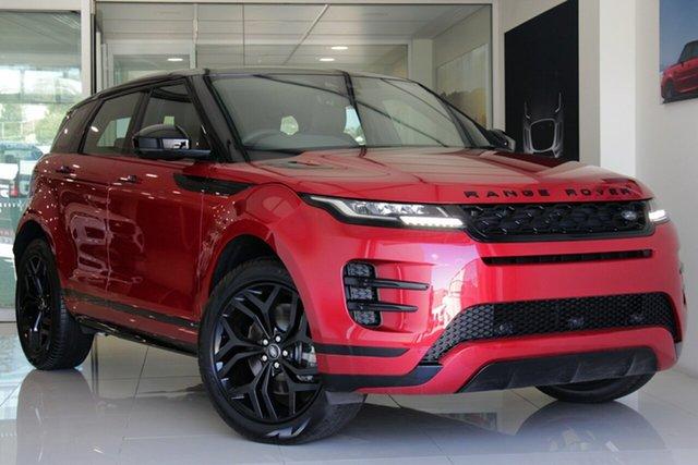 New Land Rover Range Rover Evoque  , Range Rover Evoque 20.25MY D180 R-Dynamic S AWD