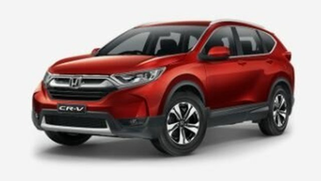 New Honda CR-V RW MY20 VTi FWD, 2020 Honda CR-V RW MY20 VTi FWD Red 1 Speed Constant Variable Wagon