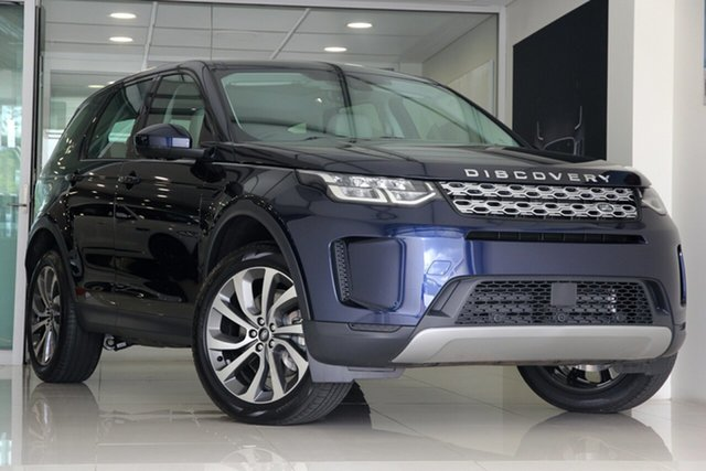 New Land Rover Discovery Sport  , Discovery Sport 20MY D150 S AWD Auto