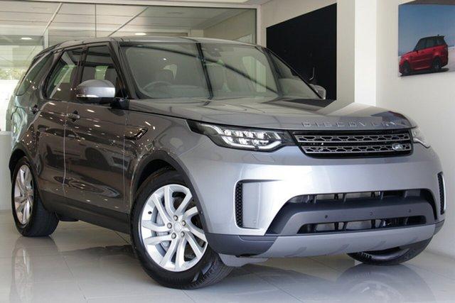 New Land Rover Discovery  , Discovery 20MY SDV6 SE AWD Auto