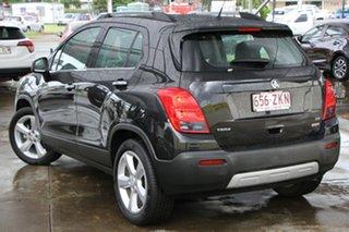 TJ Wagon 5dr LTZ Auto 6sp 1.4T.