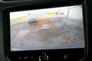 2016 Holden Trax TJ MY16 LTZ Black 6 Speed Automatic Wagon