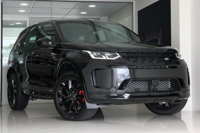 New Land Rover Discovery Sport  , Discovery Sport 20MY P250 R-Dynamic SE AWD Auto