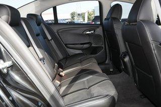 2013 Holden Commodore VF MY14 SS Black 6 Speed Manual Sedan