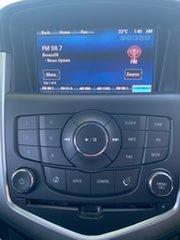 2015 Holden Cruze JH Series II MY15 Equipe Red 5 Speed Manual Sedan