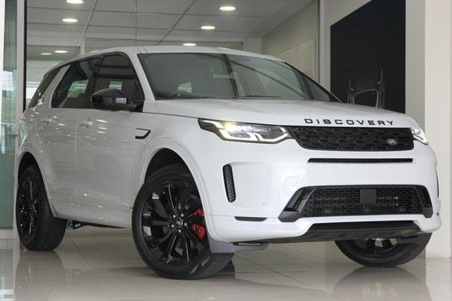 New Land Rover Discovery Sport  , Discovery Sport 20MY D240 R-Dynamic HSE AWD Auto
