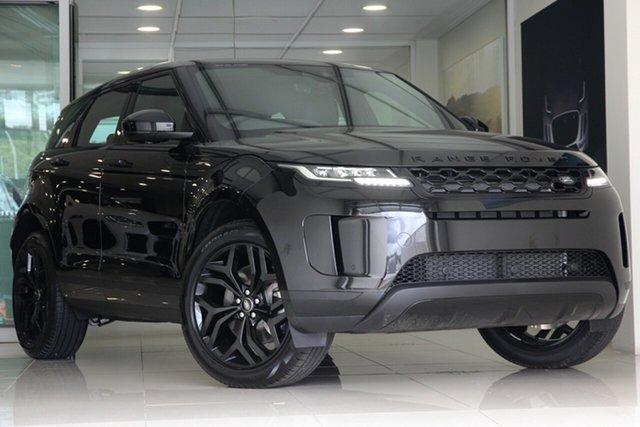 New Land Rover Range Rover Evoque  , Range Rover Evoque 20.25MY P200 S AWD Auto