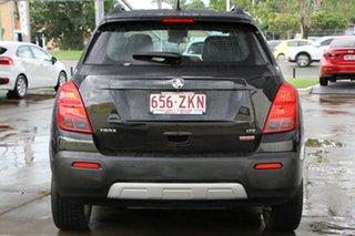 TJ Wagon 5dr LTZ Auto 6sp 1.4T