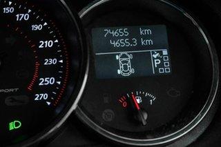 2017 Renault Megane KFB GT-Line EDC White 7 Speed Sports Automatic Dual Clutch Wagon