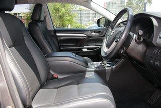 2018 Toyota Kluger GSU50R MY18 GXL (4x2) Grey 8 Speed Automatic Wagon