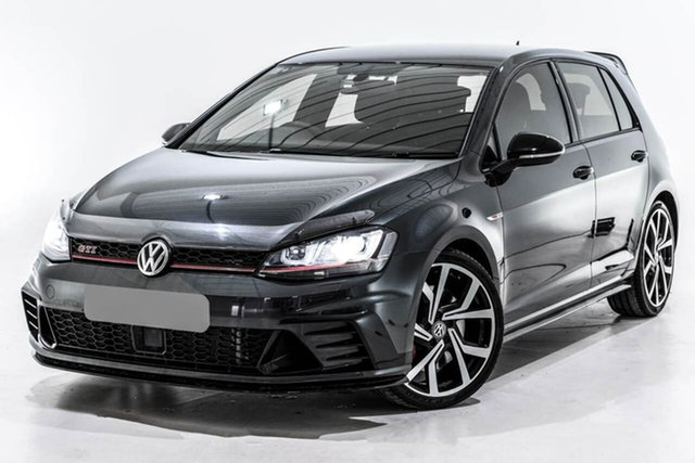 Used Volkswagen Golf VII MY16 GTI DSG 40 Years, 2016 Volkswagen Golf VII MY16 GTI DSG 40 Years Grey 6 Speed Sports Automatic Dual Clutch Hatchback