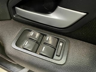 2011 Ford Territory SZ TX Seq Sport Shift Silver 6 Speed Sports Automatic Wagon