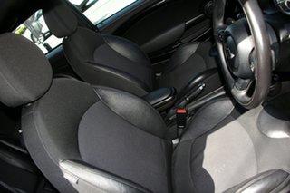 2012 Mini Hatch R56 LCI Cooper S Steptronic Grey 6 Speed Sports Automatic Hatchback