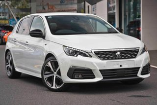 2019 Peugeot 308 T9 MY19 GT N9m6 8 Speed Sports Automatic Hatchback.