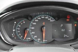 2019 Holden Trax TJ MY20 LS Summit White 6 Speed Automatic Wagon.