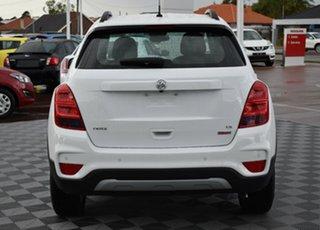 2019 Holden Trax TJ MY20 LS Summit White 6 Speed Automatic Wagon