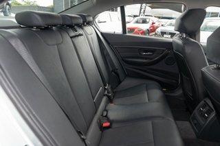 2012 BMW 3 Series F30 MY0812 328i Silver 8 Speed Sports Automatic Sedan