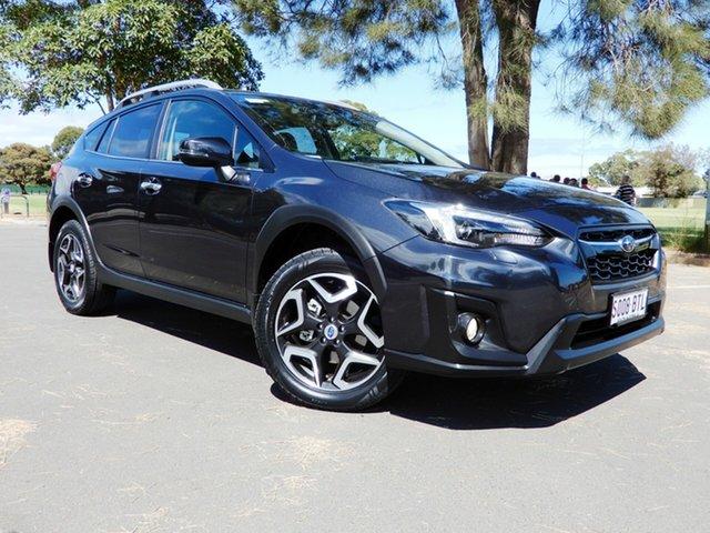 Used Subaru XV G5X MY18 2.0i-S Lineartronic AWD, 2017 Subaru XV G5X MY18 2.0i-S Lineartronic AWD Grey 7 Speed Constant Variable Wagon
