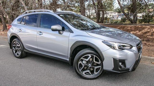 Demo Subaru XV  , XV MY19 2.0i-S AWD CVT Hatch