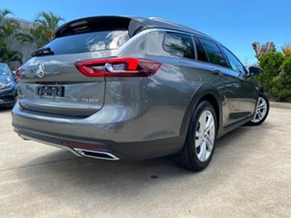 2018 Holden Calais ZB MY18 Tourer AWD Grey 9 Speed Sports Automatic Wagon