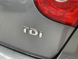 2007 Volkswagen Golf V MY07 Trendline DSG Grey 6 Speed Sports Automatic Dual Clutch Hatchback