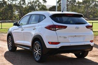 2015 Hyundai Tucson TL Active X 2WD White 6 Speed Manual Wagon