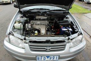2001 Toyota Camry SXV20R CSi Silver 4 Speed Automatic Sedan