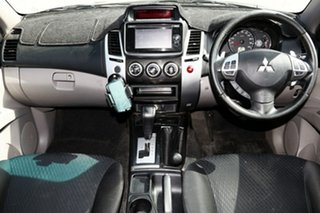 2015 Mitsubishi Challenger PC MY14 (4x4) Grey 5 Speed Automatic Wagon