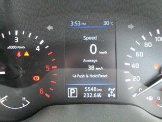 2019 Nissan Navara D23 S4 MY19 ST Brilliant Silver 7 Speed Sports Automatic Utility.