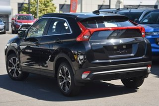 2019 Mitsubishi Eclipse Cross YA MY20 ES 2WD X42 8 Speed Constant Variable Wagon